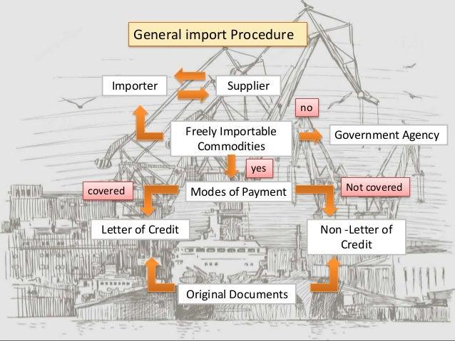 Freight forwarding presentation