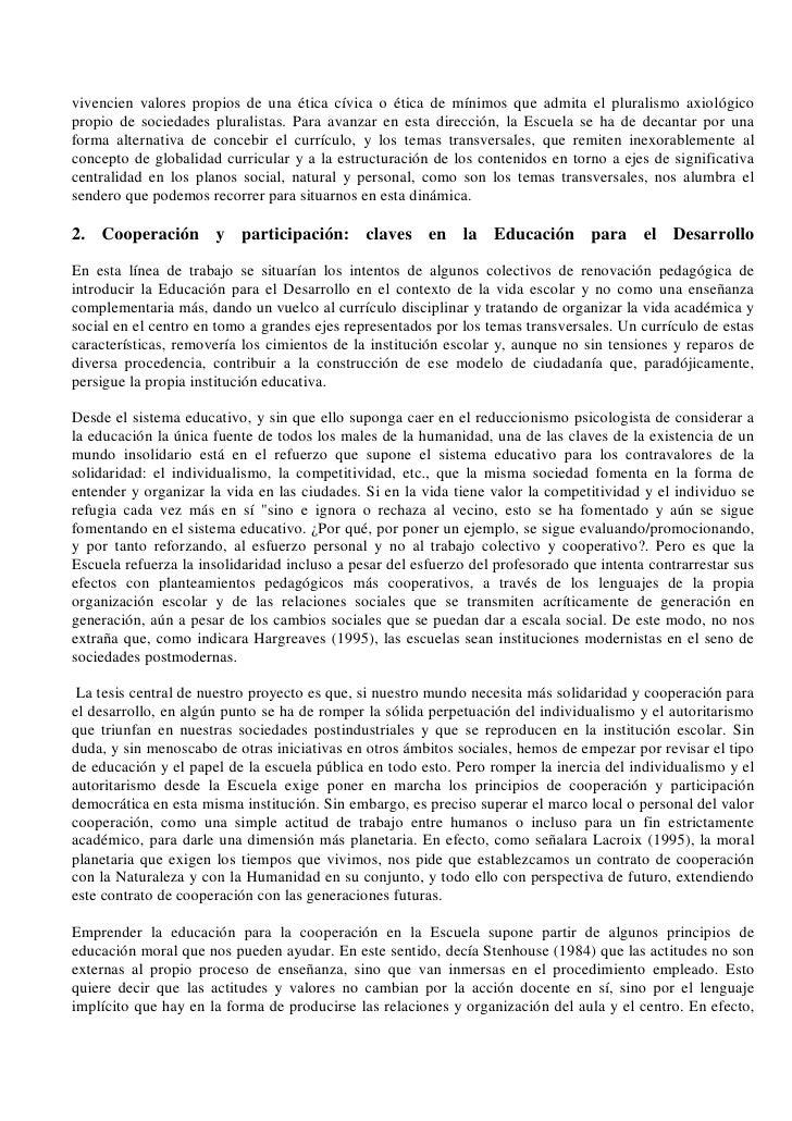 Freinet la cooperacion_para_el_desarrollo Slide 2