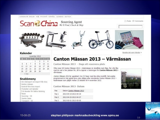 15-08-25 stephan philipson marknadsutveckling www.spmu.se 59