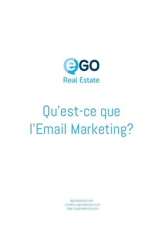 egorealestate.com academy.egorealestate.com blog.fr.egorealestate.com Qu'est-ce que l'Email Marketing?