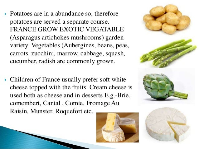 French cuisine - 17th century french cuisine ...