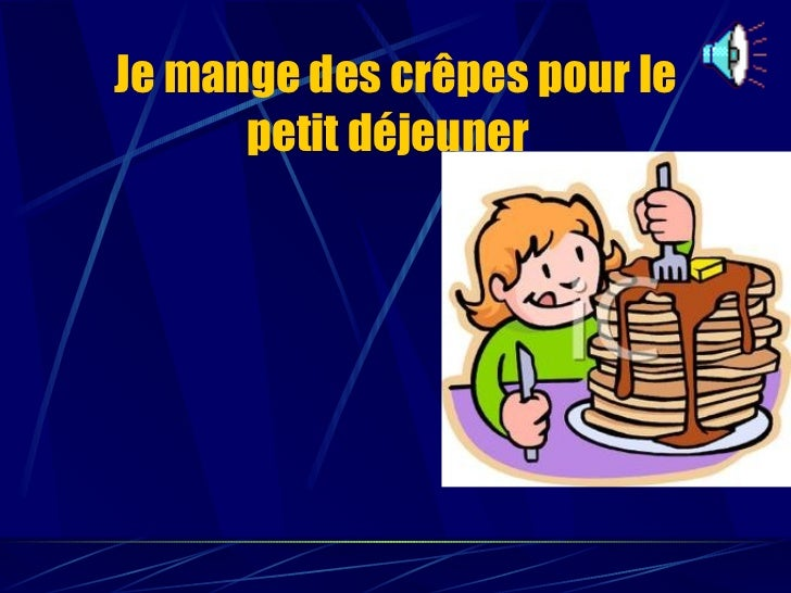 First French 2 project! Slide 3