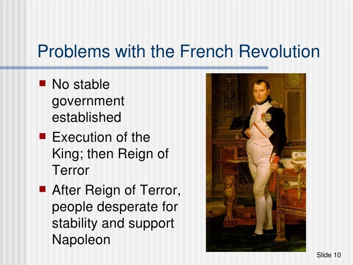 comparing and contrasting the french and american revolutions What are the similarities and differences between the glorious, french and american revolutions update cancel answer wiki 4 answers.