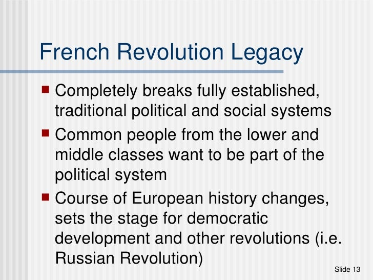 a comparison of liberalradical and conservative stages in french and russian revolutions The bolshevik seizure of power began a new stage in the escalating cycle of  of  the intellectual participants of the russian revolution, the french revolution of.