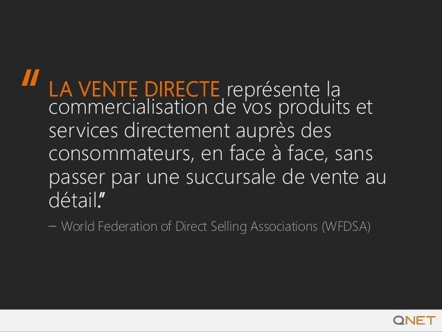 Abolir les mythes entourant la vente directe : Marketing de réseau légitime contre les pyramides illégales Slide 2