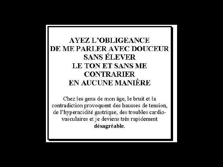 French Humour Blague Drole Fun Joke Au Boulot