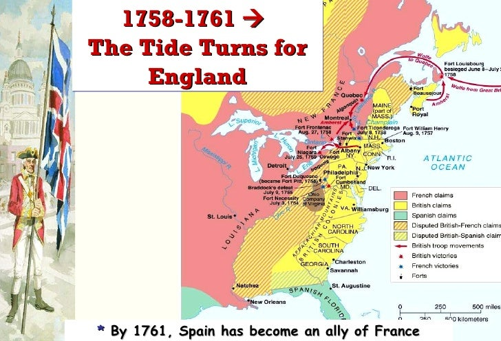 the effects of the separation of colonies from england after the french and indian war How and why did the relationship between england and the colonies change after the french and indian war.