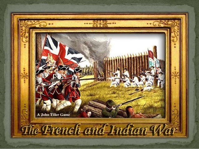 the changes in the colonies after the end of the french and indian war The french and indian war english troops outnumbered the french when the war began the natives joined the french this was the official end of the war.