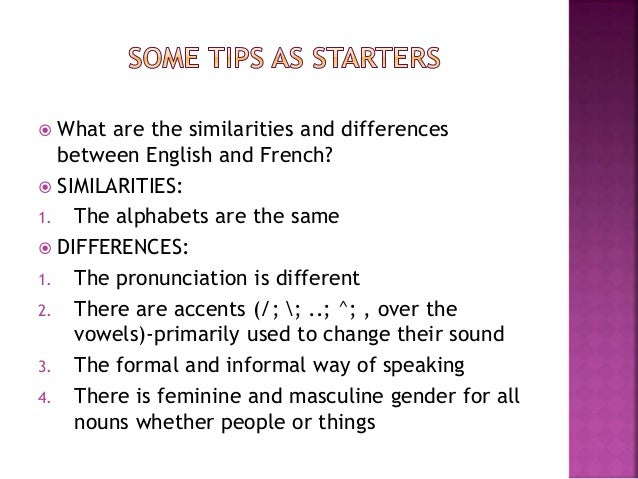 french basics  u0026 grammar updated