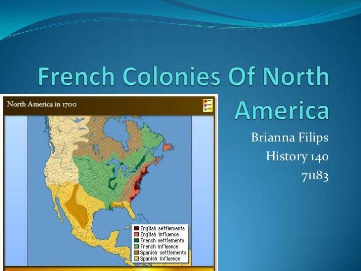Brianna Filips  History 140        71183