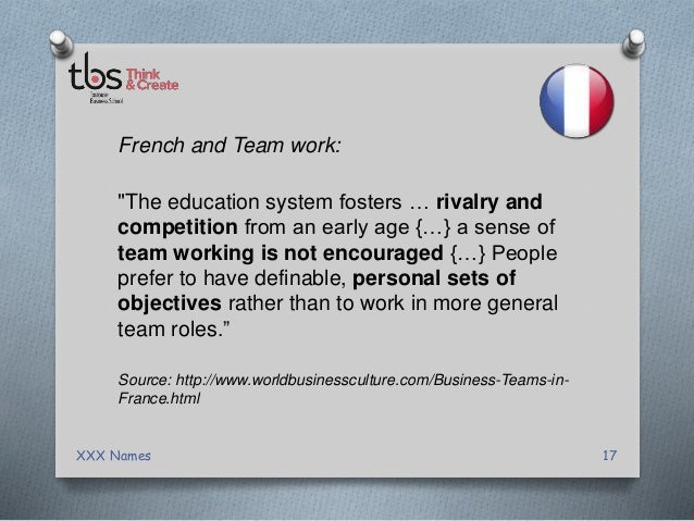 French Work Culture