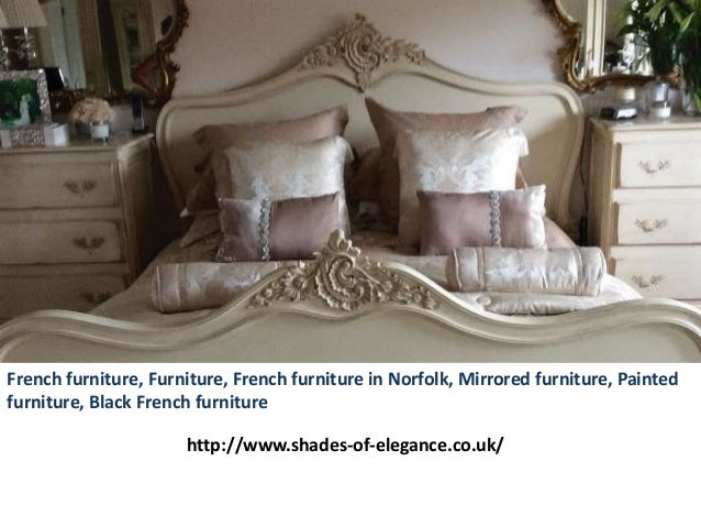 French Furniture, Furniture, French Furniture In Norfolk, Mirrored Furniture,  Painted Furniture, ...