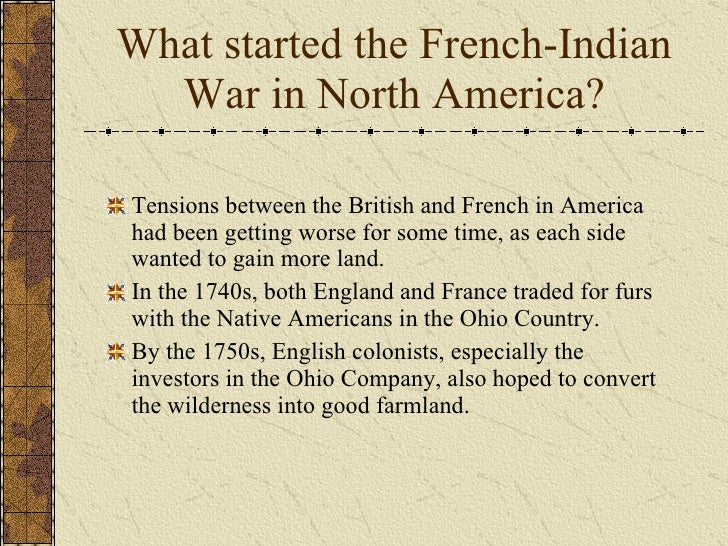 an analysis of the tension between france and britain The causes of world war one are complicated and unlike the causes of world  (britain, france and russia)  all it did was to increase tension between the two.