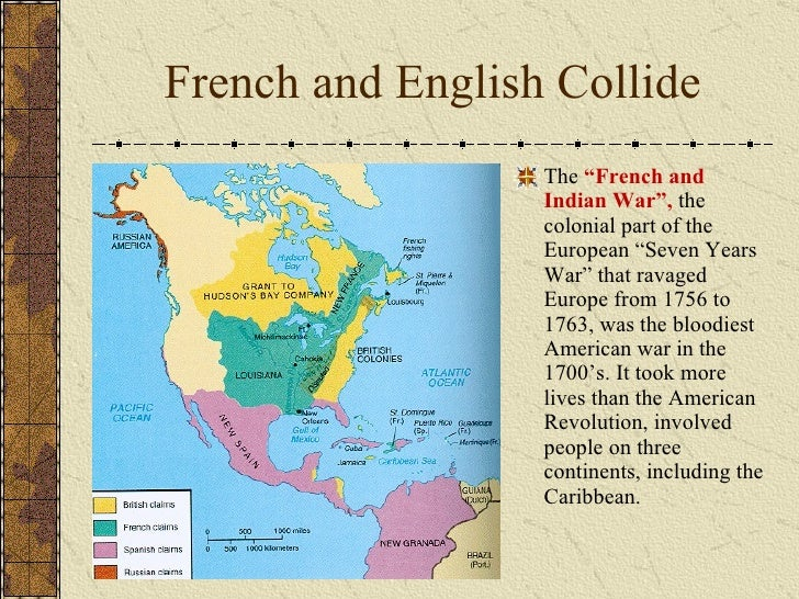 relations between britain and colonies before french indian war The french and indian war altered the ideological relations between britain and its american colonies by influencing different views on the war while some viewed the war as a way of britian having protected the colonies, the actual colonists may have differed.