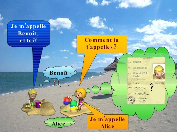 French greeting how do you say how are you in french m4hsunfo Choice Image