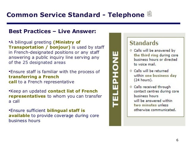 French language services presentation best pratices css and active practices 6 m4hsunfo