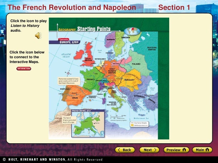The issues within the monarchy that sparked the french revolution