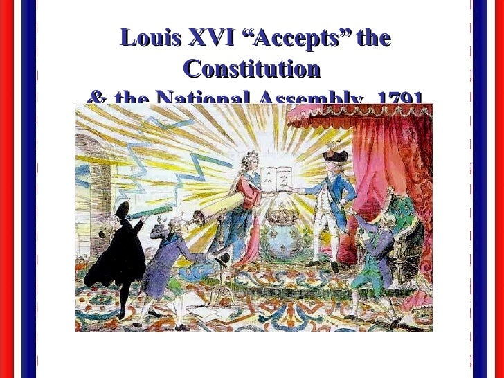 french revolution extent louis xvi responsible revolution To what extent was louis xvi the main cause for the outbreak of the french revolution in 1789 extended essay on causes for the french revolution.
