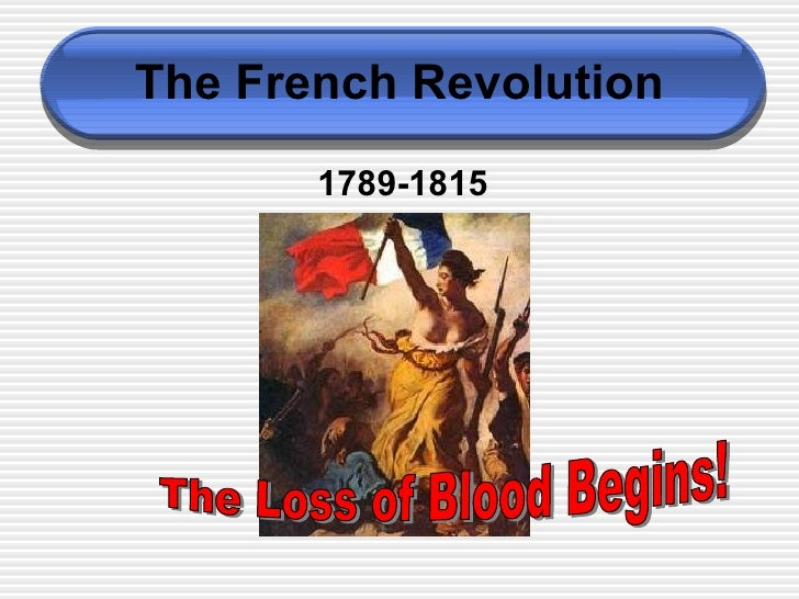 why the french revolution much more The french revolution was one of the most dramatic social upheavals in history most fundamentally, the sans-culottes were concerned with establishing a system of direct, local democracy which could guarantee a consistent price of for vital provisions — the poor craved the same food.