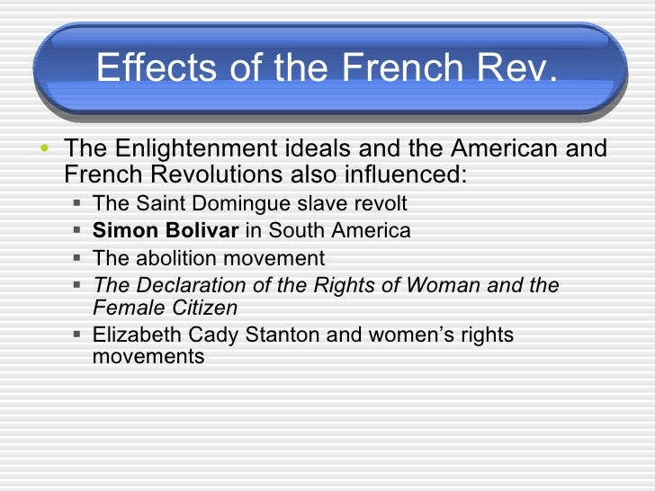 the effect of the french revolution on ireland Effects of the french revolution on america november 22, 2012 such gradualism is evidenced in the french revolution's three successive phases: 1) nobility and analogous traditional elites in the allocutions of pius xii.