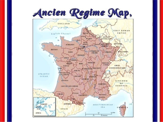 French revolution 1ppt ancien regime map 1789 gumiabroncs Gallery