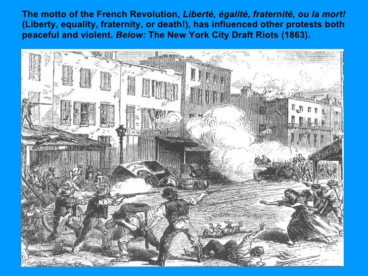 The Sacred Values of the French Revolution