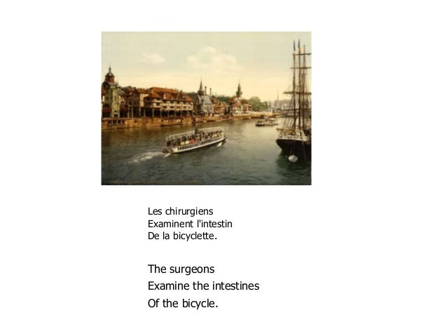 French Revolution: an overview of French Haiku Activities Slide 3