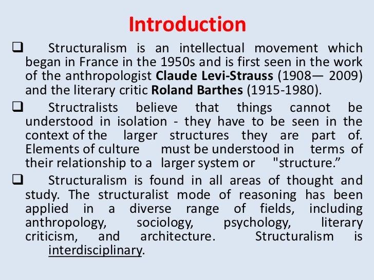 Structuralism download
