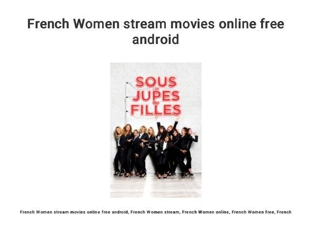 French Women Stream