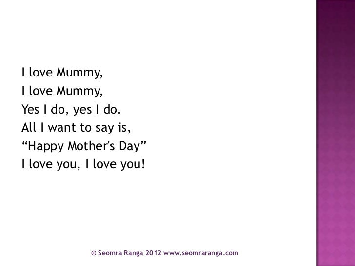 happy i love you songs