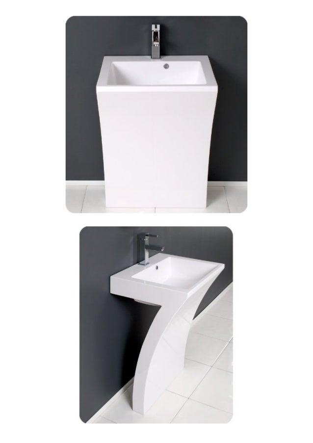 Bathroom Pedestal Cabinet