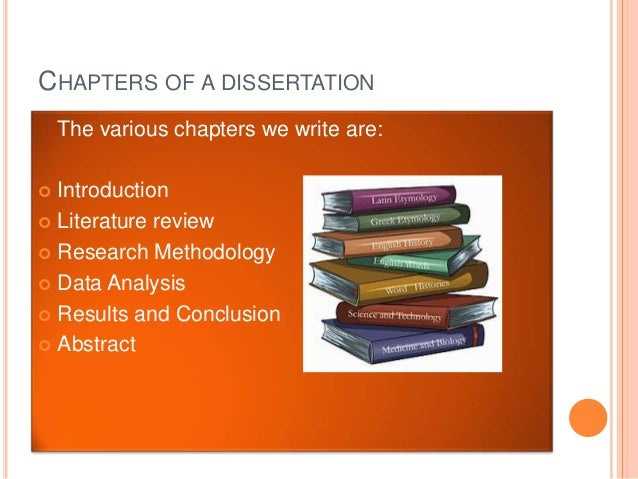 Dissertations review
