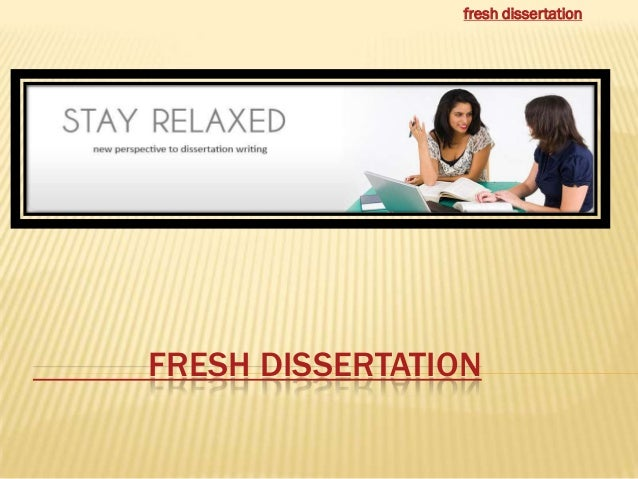thesis india