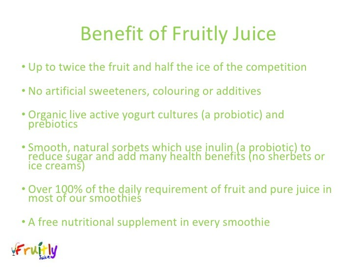 https://image.slidesharecdn.com/freshfruitjuicebusinessplan-120423041009-phpapp01/95/fresh-fruit-juice-business-plan-4-728.jpg?cb=1335242537