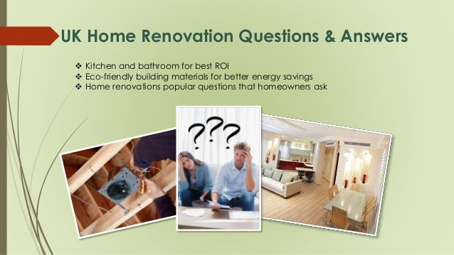 Kitchen Design Questions And Answers house refurbishment and renovation questions & answersfresh home