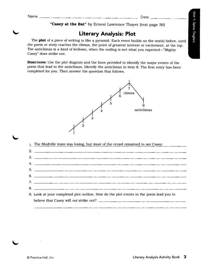 Freshman textbook literaryanalysisactivitybookgoldgr9 ccuart Gallery