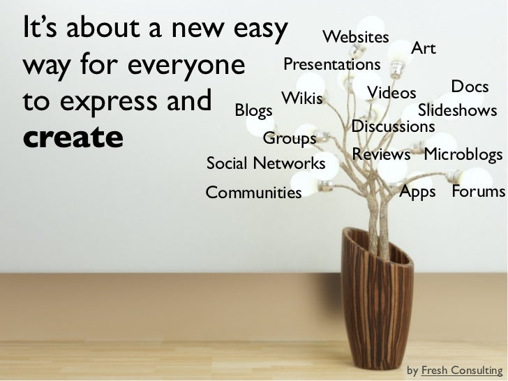 It's about a new easy Websites                                    Art way for everyone Presentations                      ...