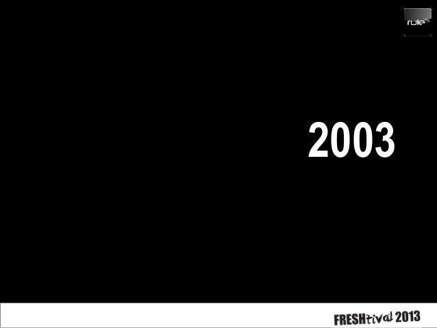 PR Past & Future - Digital PR is Dead Slide 2