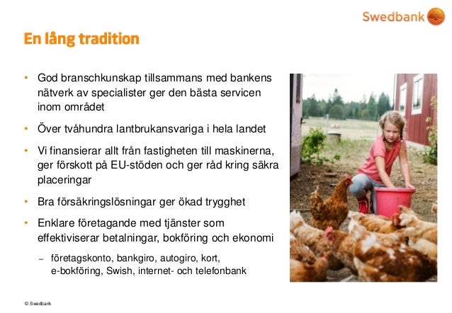 swedbank bankgiro