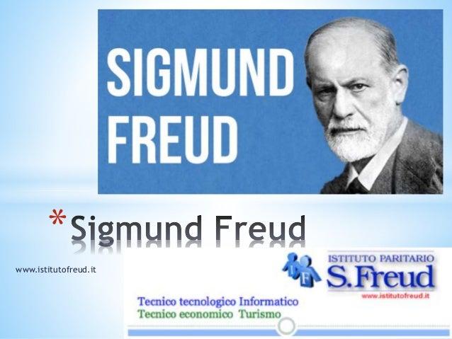 www.istitutofreud.it *