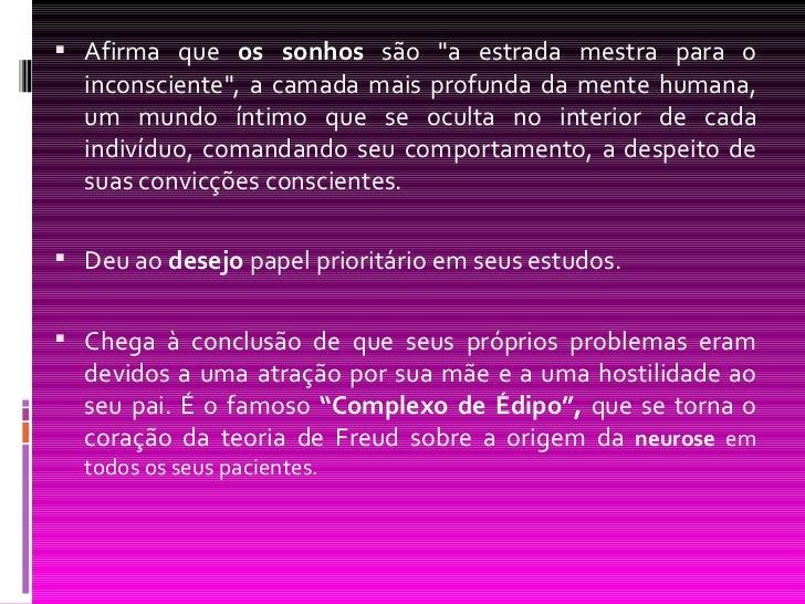 Freud. slide Slide 3