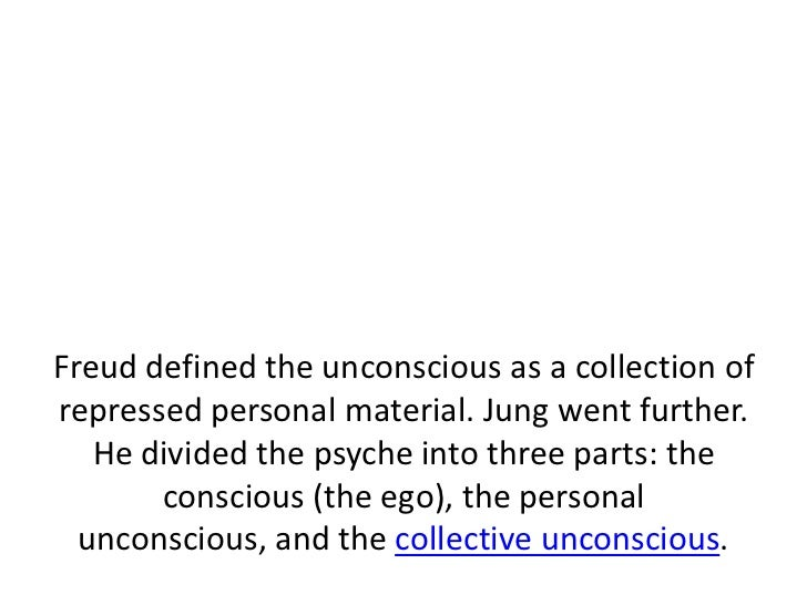 freud vs jung 2 essay Exploring the realm of carl jung's collective unconscious and the archetypes that  live within it.