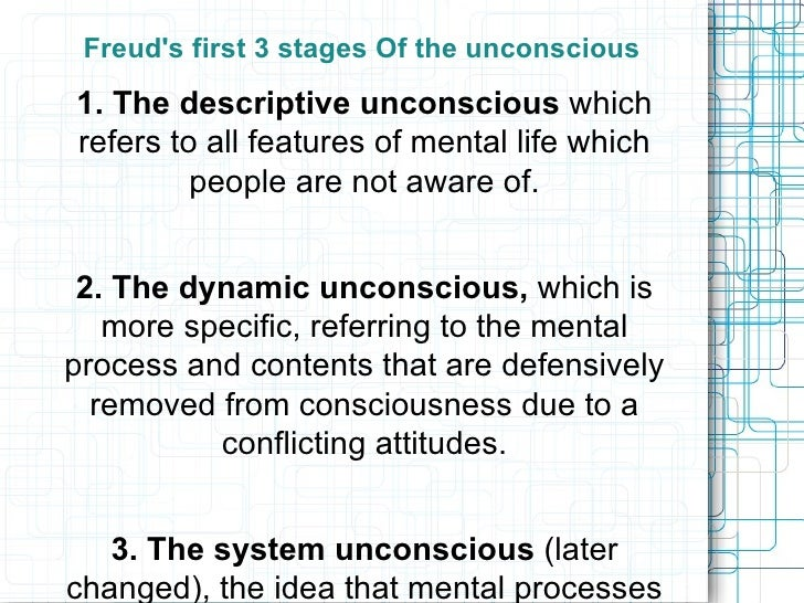 the life ideas and thoughts of plato and sigmund freud Today, freud's specific theories are largely dismissed as unscientific  the life of  the mind (the i think part of descartes) becomes the central focus thoughts   plane than our active and conscious selves (note the platonic basis of this idea.