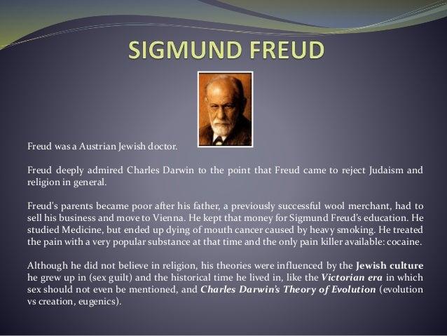 Freud's developmental ...