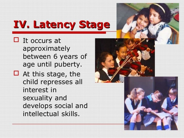 Oral stage of psychosexual