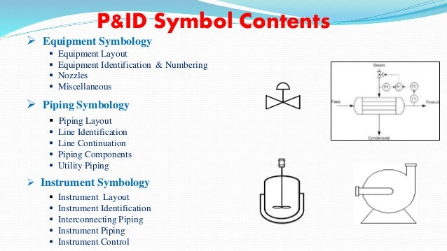 Piping And Instrumentation Diagram Symbols Ppt Trusted Schematic