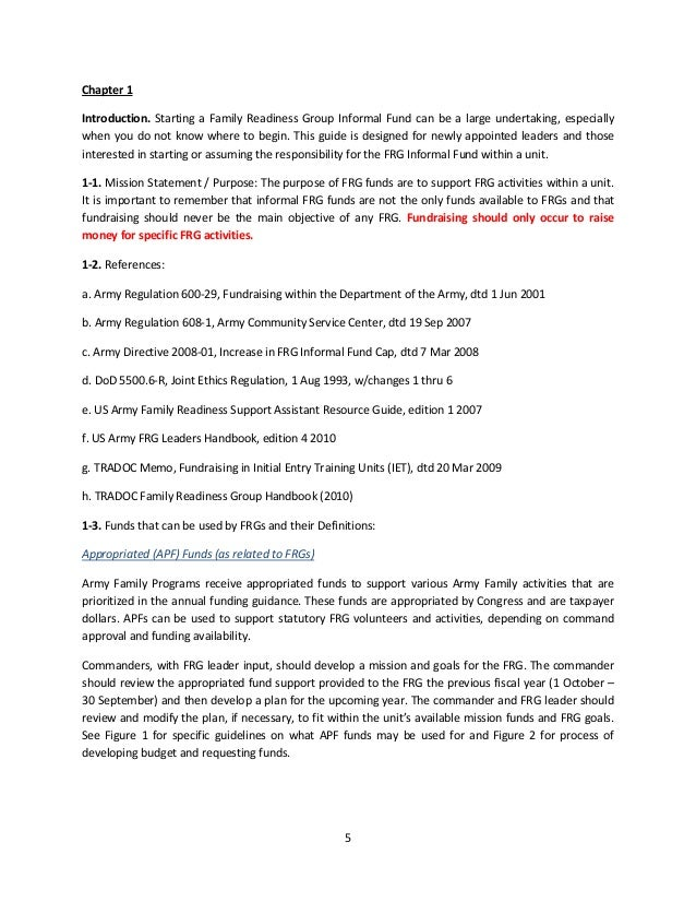 Hdb Ag Nato Europa Frg Fundraising Guide