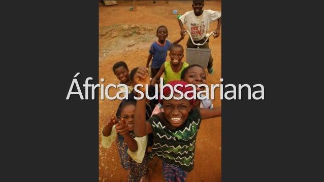 Áfricasubsaariana