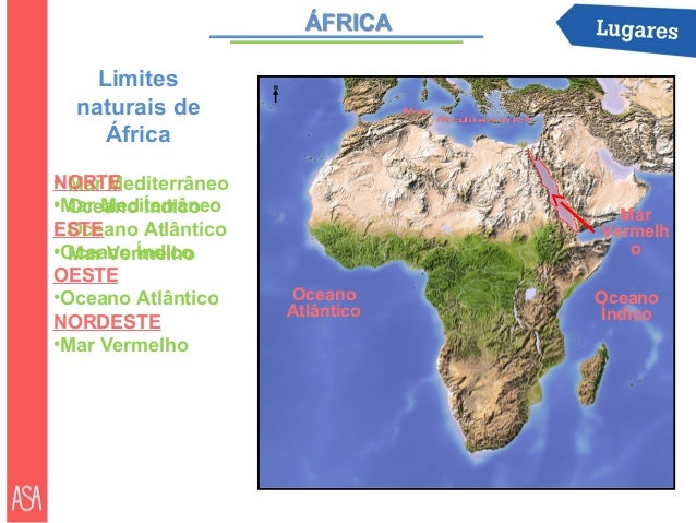 África    Slide 2