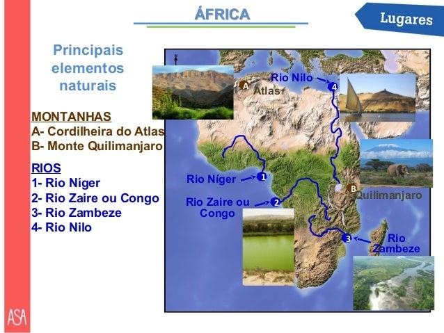 África    Slide 3
